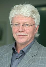 Rainer Thiehoff  Dr. rer. pol., Diplom-Volkswirt, Organisationspsychologe