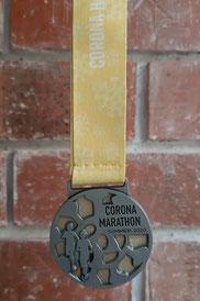 Corona Marathon - Sommer Edition