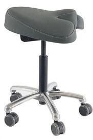 Siege selle dentiste ergonomique Ergomoving® Saddle Seat