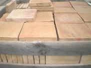 terracotta, carreaux en terre cuite