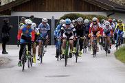 U15 Burschen Mädchen Vomp Radclub Tirol ÖAMTC Tom Siller Radsport Tirol Nachwuchs Elite Team Birgit Woisetschläger Regionalsport Land Tirol Tiroler Wasserkraft Allgemeiner Sportverband Österreich Reborn Eyewear Scott Rasportburger