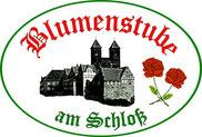 BLUMENSTUBE  AM SCHLOß , DER SCHÖNE BLUMENLADEN MIT GUTEM SERVICE IN QUEDLINBURG; MIT LIEFERSERVICE FÜR BLUMEN UND GESTECKE & DEKO FÜR ALLE ANLÄSSE.