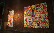2013, Trinitatis - Kirche