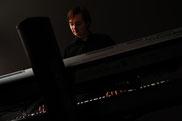 Pianist Gellmersbach
