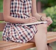 Schreibe deine Lebensgeschichte neu! ...