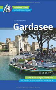 Individualreiseführer Gardasee