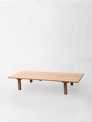 TABLE BASSE BOIS DOUGLAS