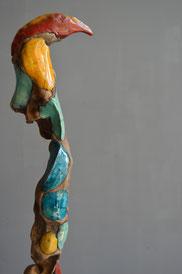 Rabidus sceptrum (2016)