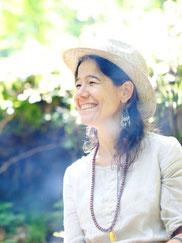 Bettina Baumgartner - Fachfrau Rituale, Yogalehrerin