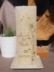 Hochzeit Orchidee