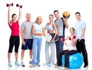 sport pour tous, sport tout public, coaching sportif tout public