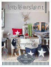 Magazin Lebensart,  S.Breme