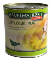 HAUPTMAHLZEIT - FUTTERQUELLE  ZOO KELLNER