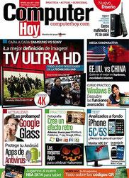 Computer Hoy 393 2013 España