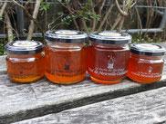 ニューカレドニア産蜂蜜
