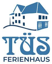 Logo Ferienhaus Tüs Xanten