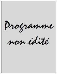 Programme  PSG-Rapid Vienne  2001-02