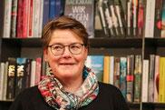 Buchhändlerin Roswitha Jeßner