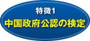 新高中国語 HSK対策 中国政府公認の検定