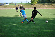 FCW vs. VfB Fortuna Chemnitz II