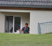 FCW I vs. SG Kleinolbersdorf/Altenhain