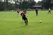 TSV IFA Chemnitz II. vs. FCW