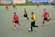FC Arche Chemnitz vs. FCW