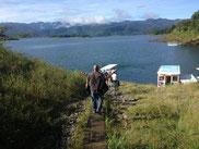 Traslado a Monteverde