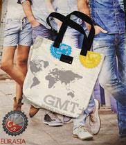 Upcycling-Shopper und Recycling-Shopper für jeden Tag. Handgemacht, sozial und nachhaltig in Deutschland produziert. Jedes Stück ein Unikat, das es so nur ein mal gibt.