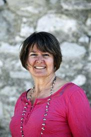 Marie-Christine Guibert, déléguée