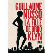 Livre de Guillaume Musso