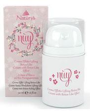 Naturys Nuy Tages- und Nachtcreme