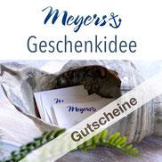 Meyers Gasthaus Maschen, Seevetal, Gutscheine, Geschenkidee