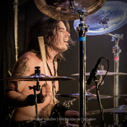 Tim Breideband_drums
