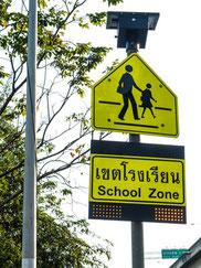 Bildungssystem in Thailand