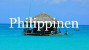 Reiseblog Spurenwechsler Philippinen