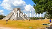 Reiseblog Spurenwechsler Mexiko
