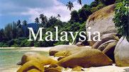 Reiseblog Spurenwechsler Malaysia