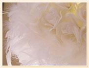 LB010-Dettaglio rose e boa