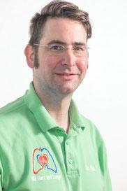 Dr. Stephan Holt / Pulmologe /Lungenarzt / Kardiologe