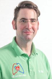 Dr. Stephan Holt