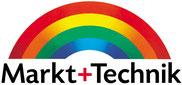 Logo Markt+Technik