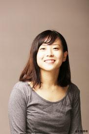 中嶋桃子/Momoko Nakajima