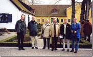 Besuch in Malmö 2002