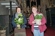 Treffen mit der Partnergemeinde Himmelfahrt 2010