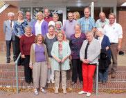 Besuch in Hoogezand-Sappemeer