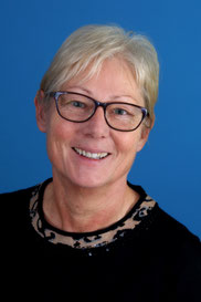 Ingrid Henneker Heilpraktikerin