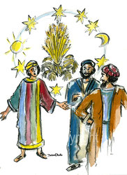 Joseph der Träumer