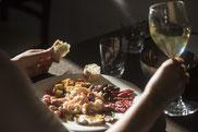 Bild: Italienisch Essen