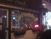 Coffee Shop Soft Temple Amsterdam